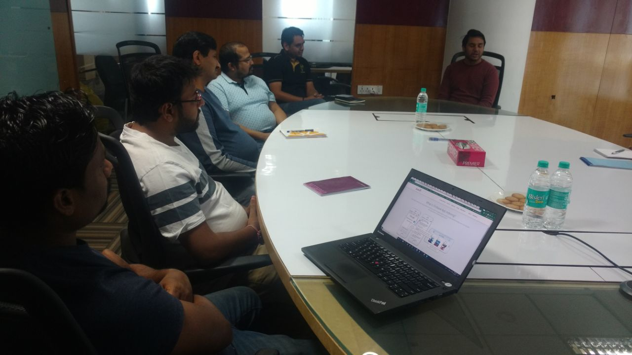 Mobile 10X conducted a session with Branch.io