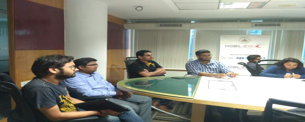 Mentor Hour with Sumeer Verma