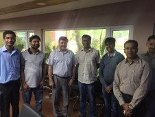 An Open interactive session with Mr. Deepak Malviya Co-founder, SHUTTL