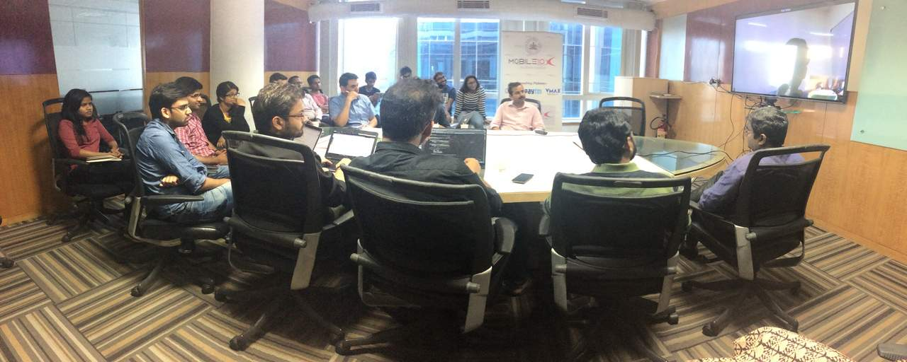 Mentor Hour with Alok Mittal